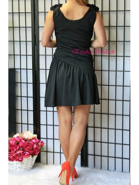 Prekladané šaty Glory 8S6100