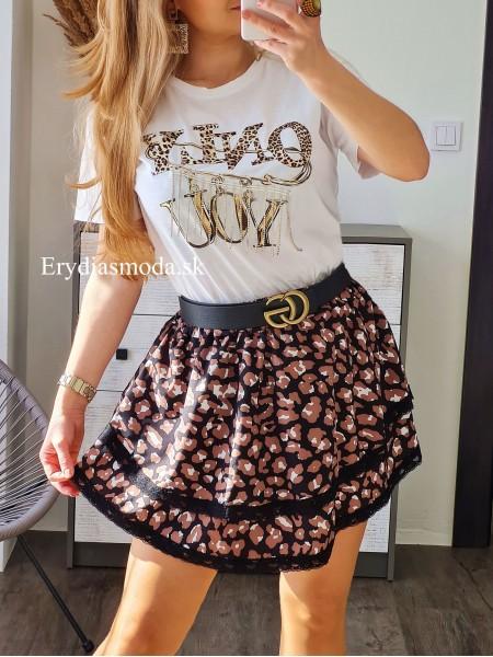 Áčková suknička Tenerife 90012