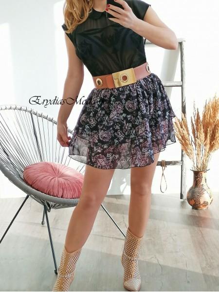 Áčková suknička Sabine 90016