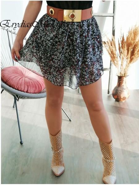 Áčková suknička Simone 90016
